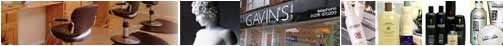 Gavin's Hair Studio 15 Farm Road Frimley GU16 8TH