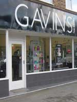 Gavins Hair Studio frimley